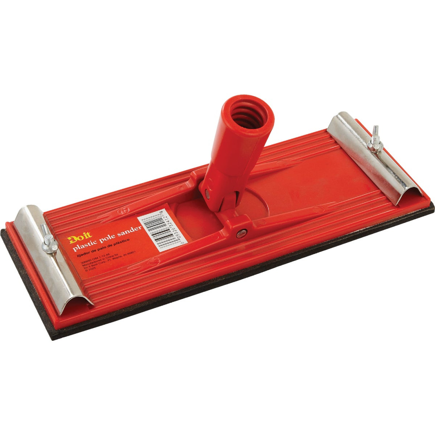 Do it Plastic Pole Sander Head Image 1