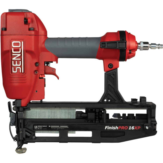 Senco FinishPro 16XP 16-Gauge 2-1/2 In. Straight Finish Nailer