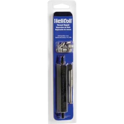 HeliCoil M8 x 1.25 Stainless Steel Thread Repair Kit