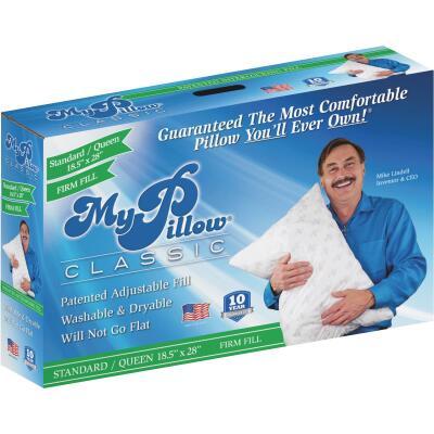 MyPillow Classic Standard/Queen Firm Fill Pillow