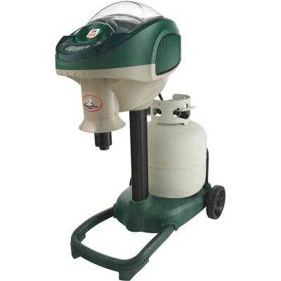 Mosquito Magnet Executive Propane Powered 1-Acre Coverage Area Mosquito Trap